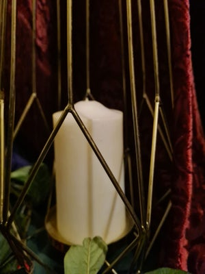 Image of -PRE ORDER -  Christmas Candle Trio