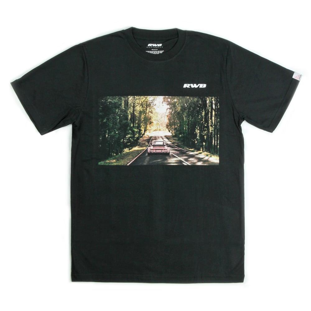 Image of SoCro Forest Run Shirt