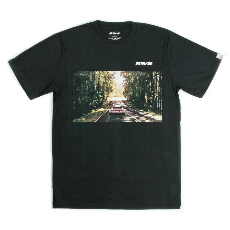 Image of SoCro Forest Run Shirt