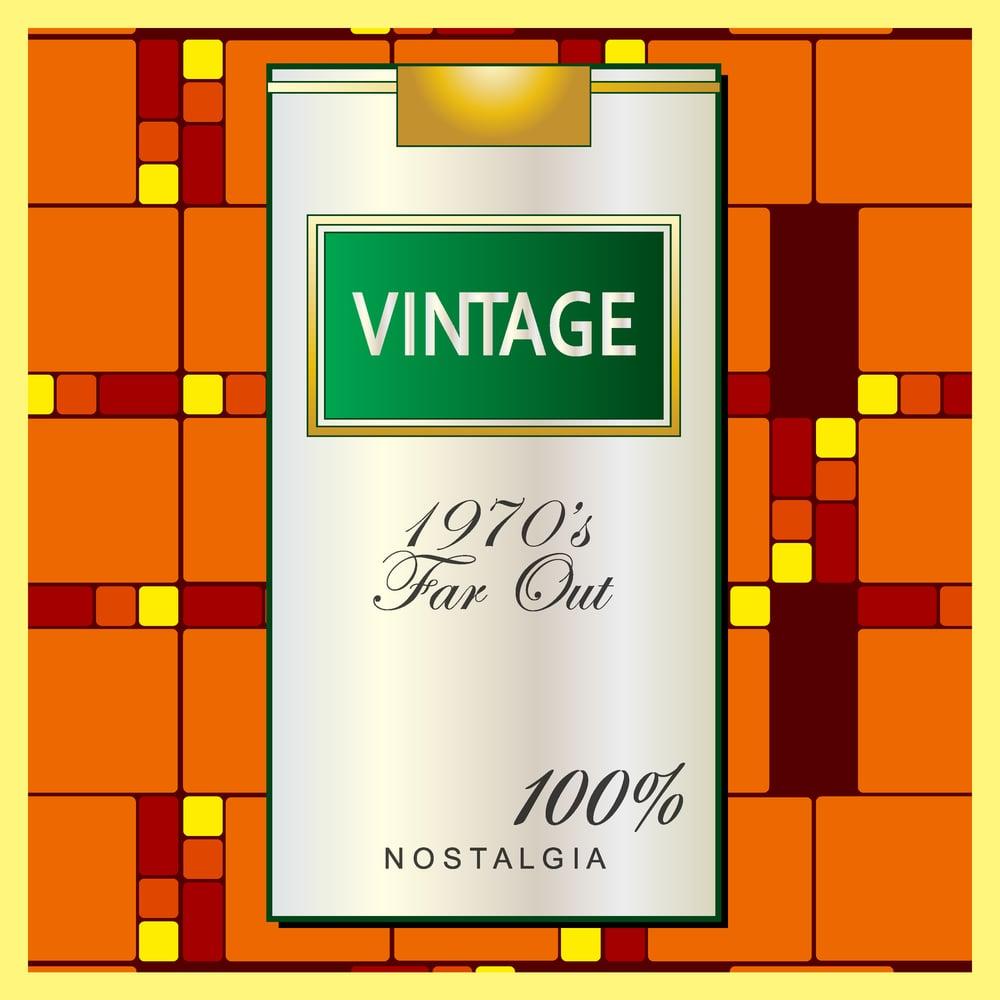 Image of Vintage - 1970's
