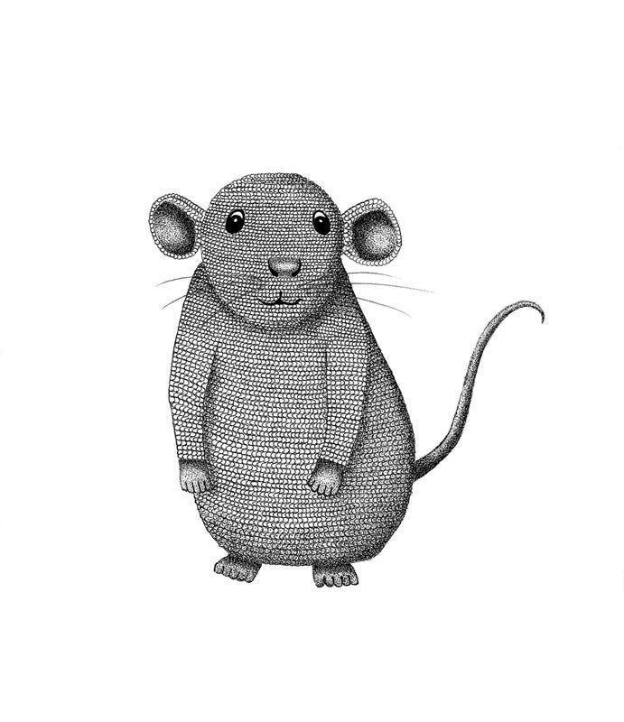 Image of Lil Mouse