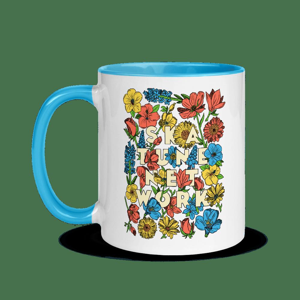 Image of Flowers | Ceramic Mug