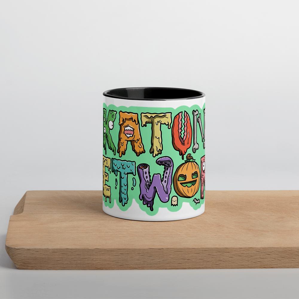 Image of CREEPTUNE | Ceramic Mug