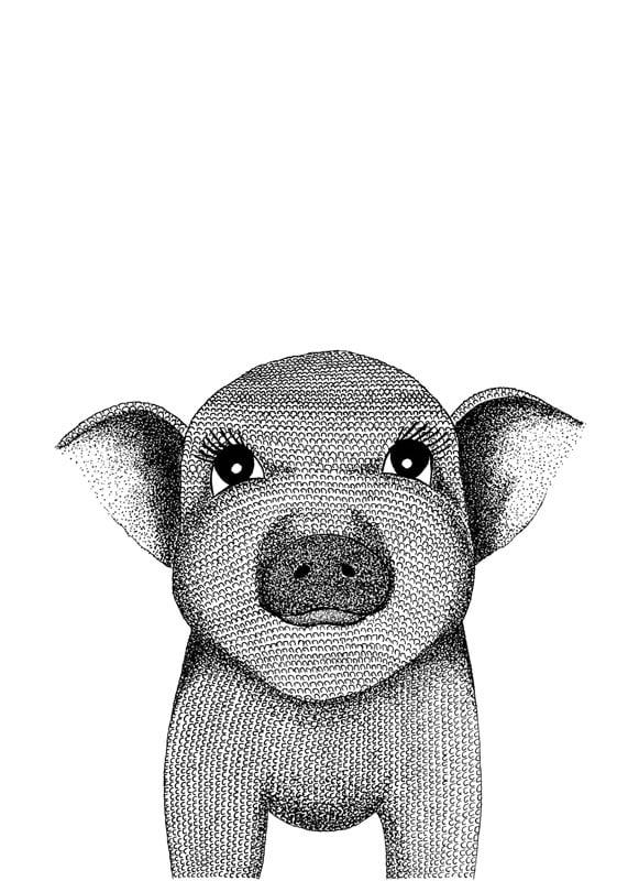 Image of Piggy