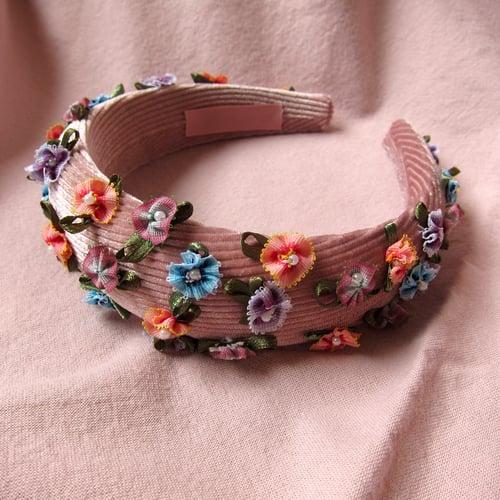 Image of Primrose headband