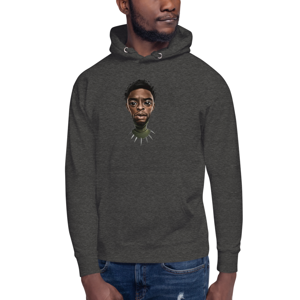 Image of T' Challa Hoodie