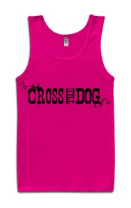 Image of Cross the Dog Tank