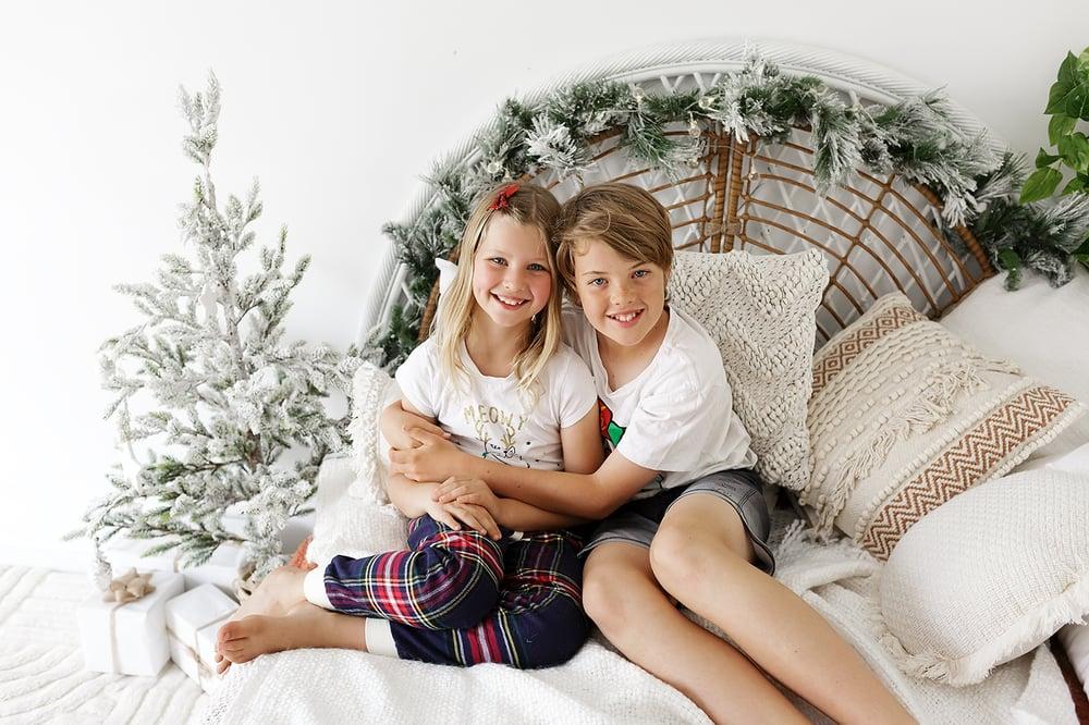 Image of CHRISTMAS MINI SESSION - Thursday 12/11/20