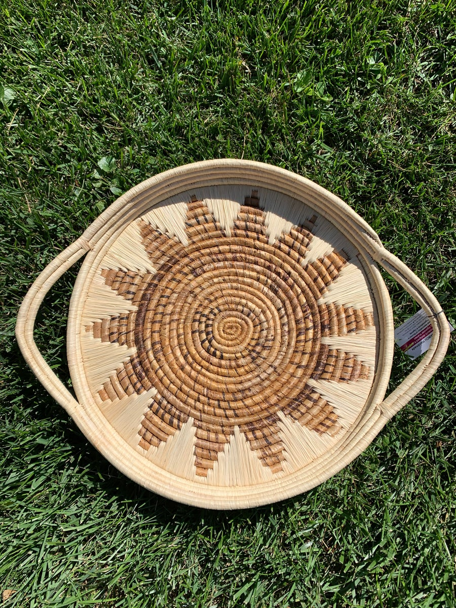 Image of Sunburst Tray