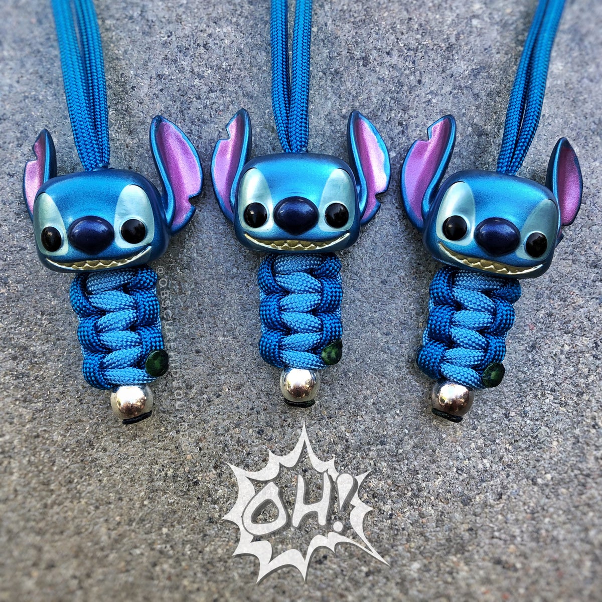 Image of Stitch & Angel