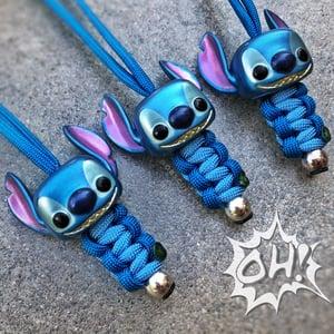 Image of Stitch & Angel