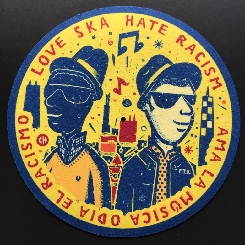Image of Love SKA