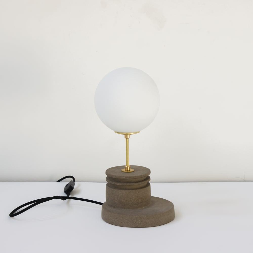 Image of Table lamp 5 Marie Brisart X Gobolights