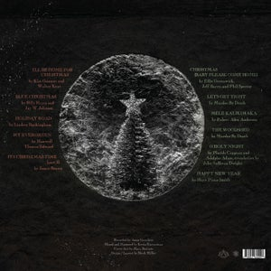 Image of Lonesome Holiday - a christmas album