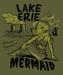 Image of Lake Erie Mermaid