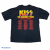 '00 Kiss Farewell Tour Tee (XL)