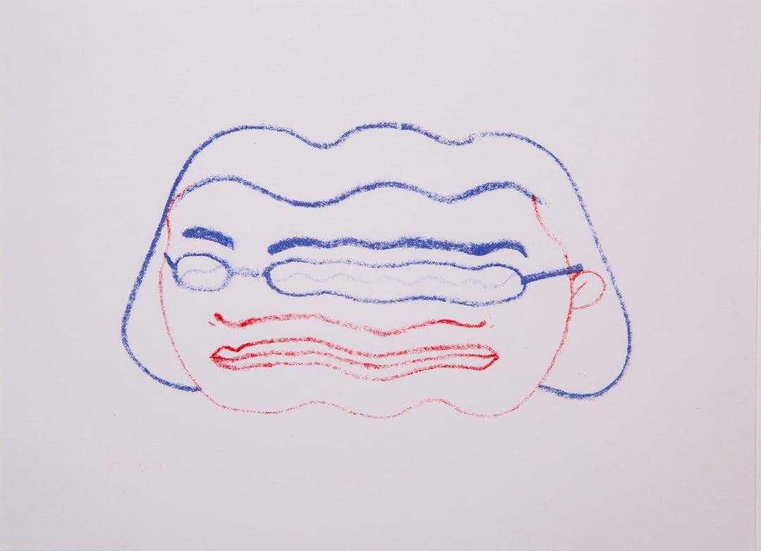 "Image of ""DERRETIDA"" Liz Dot"