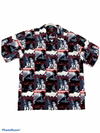 Scarface Button Up (XL)