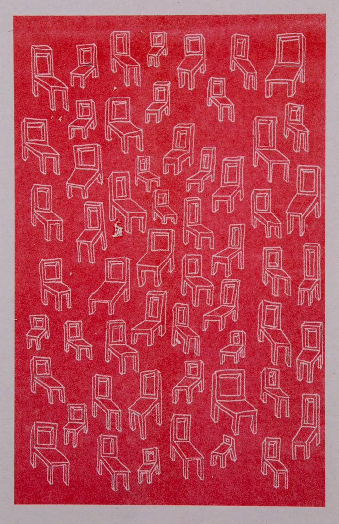 "Image of ""SILLITAS"" Manuel Bueno"