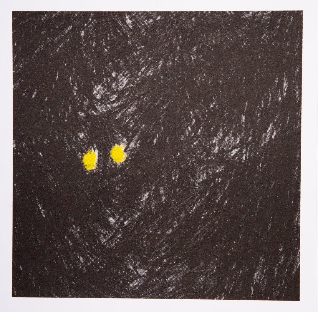 "Image of SERIE (2) ""ATOMS & OWLS 01/02"" Miissa Rantanen"