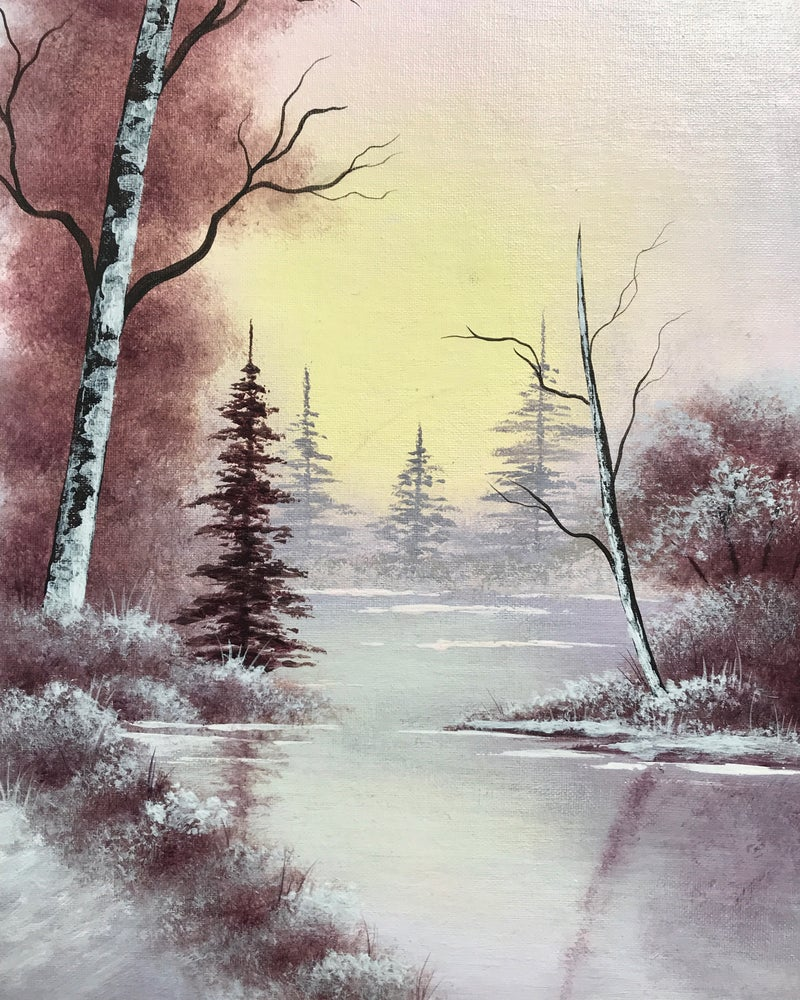 Image of Winter Landscape