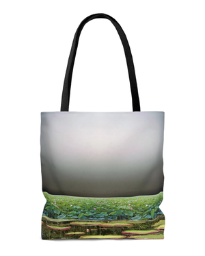 Image of Plate No.239 tote bag