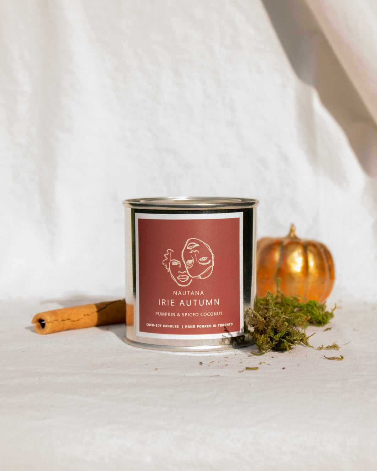 Image of Irie Autumn | FALL CANDLE