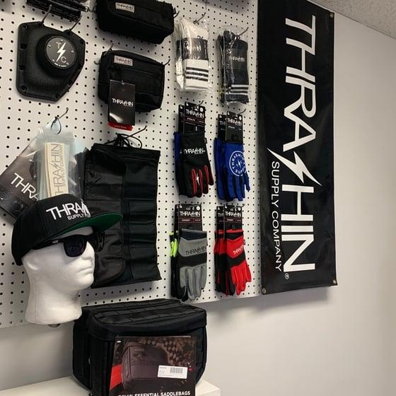 Image of Thrashin Supply Parts & Accessories