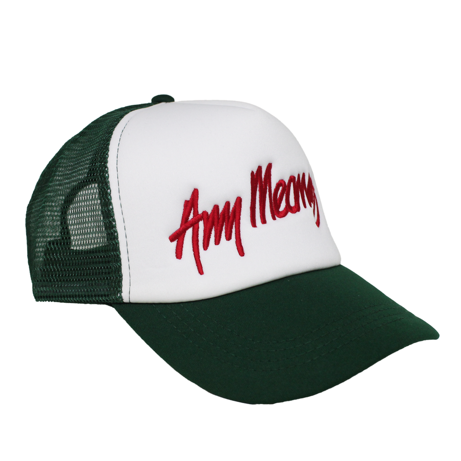 Image of Signature Trucker in Forest