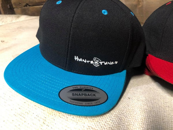 Image of HunterTuned Snapback Hat