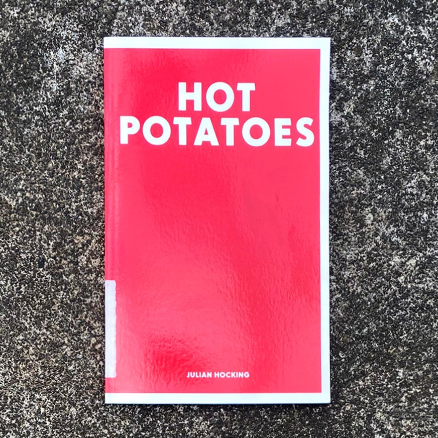 Image of Hot Potatoes by Julian Hocking
