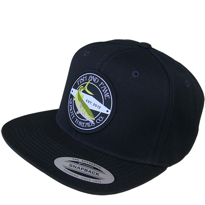 Image of Yellowtail Snap Back (assorted)