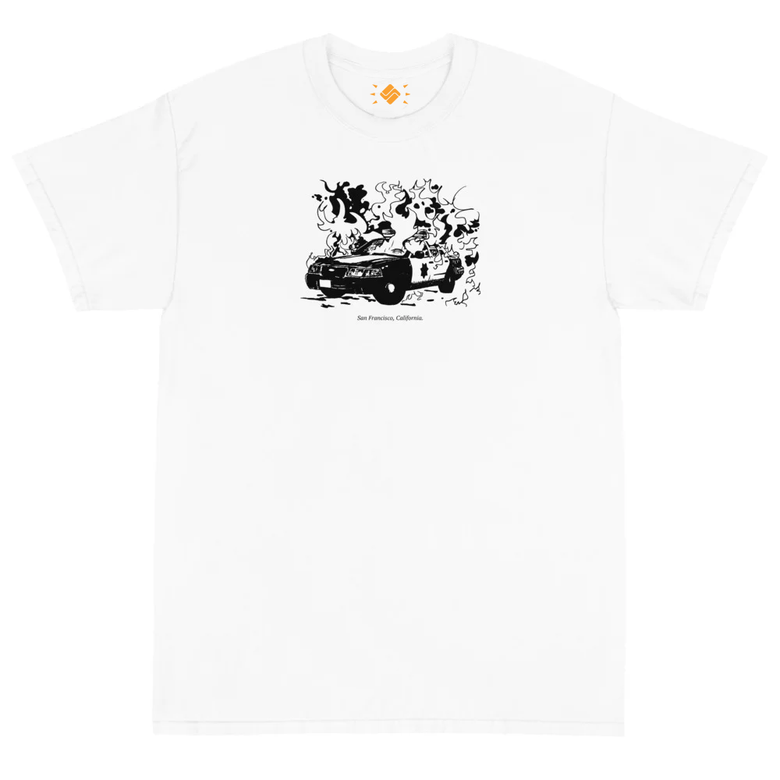 Image of Reform Now - Tee Shirt