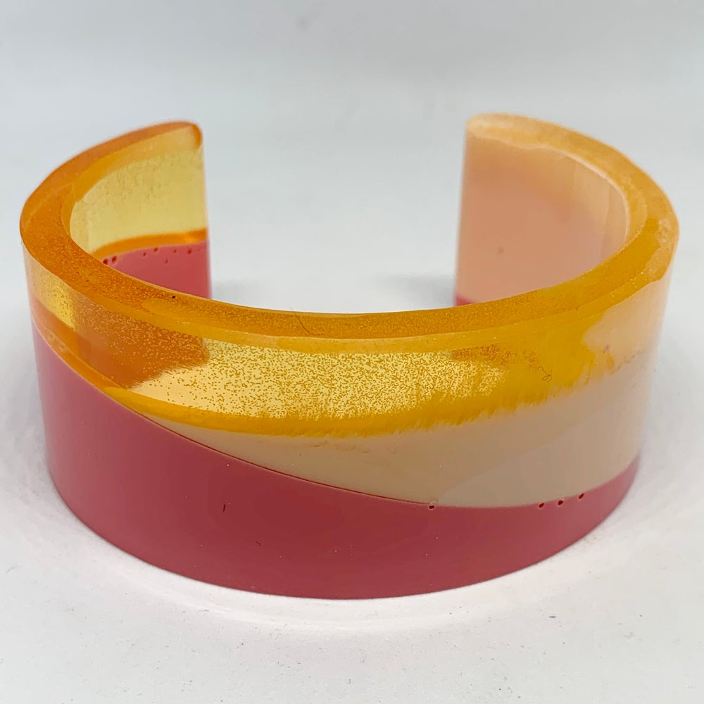 Image of Resin Cuff 10