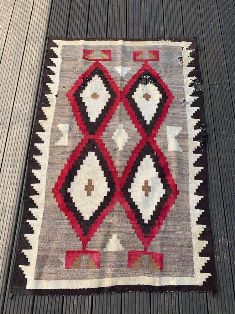 Image of Navajo rug