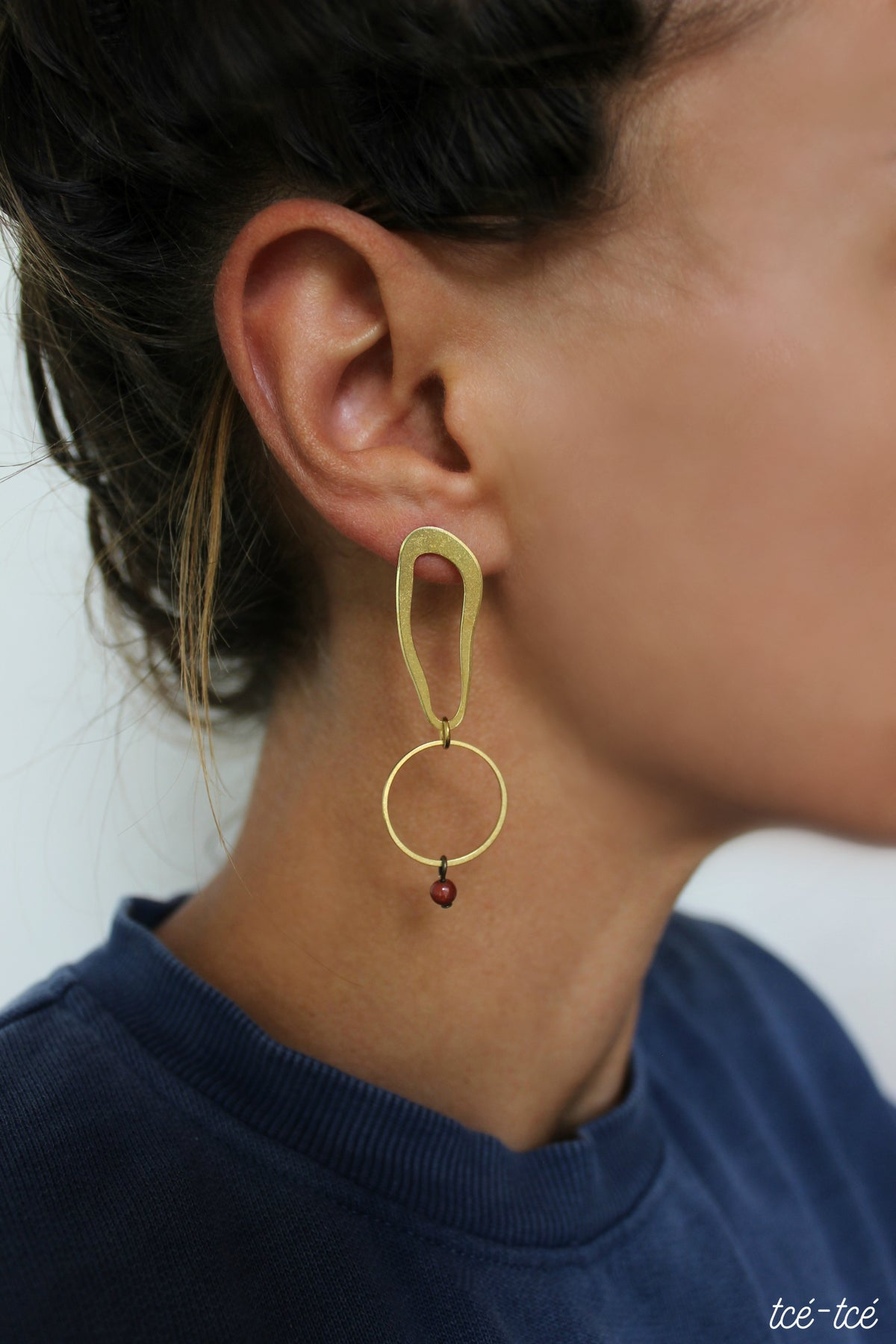 """Image of Boucles """"Octobre"""""""