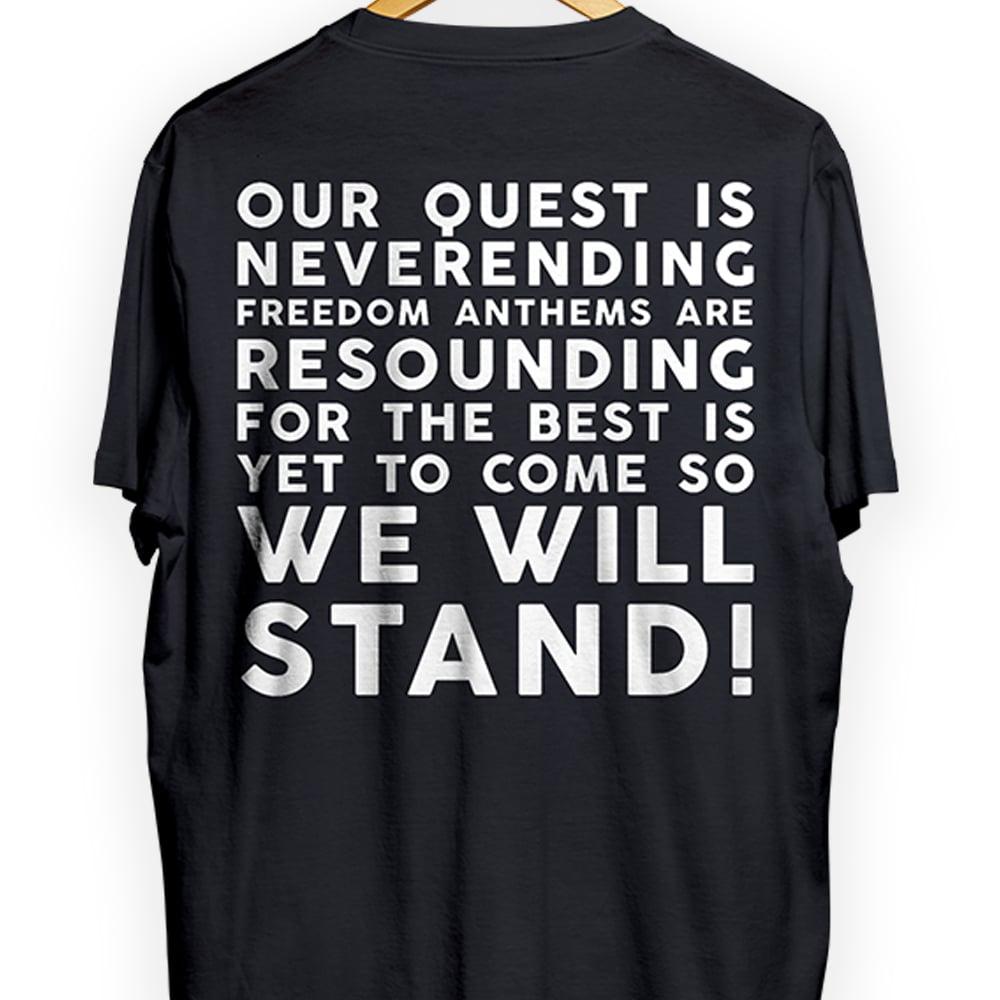 Image of LUNARIS T-Shirt