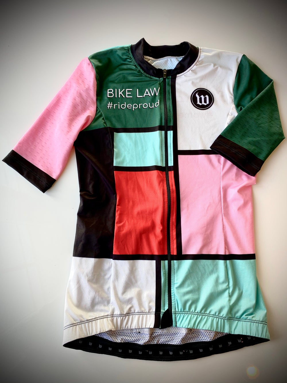 Image of WCD Women's Contender 2.0 SS Cycling Jersey