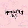 Speciality Bag