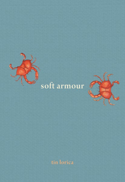 Image of Soft Armour by Tin Lorica