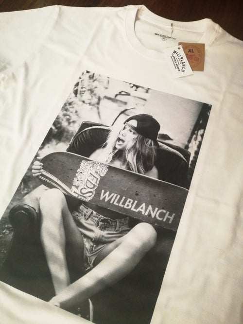 Image of COOL VIBES TEE