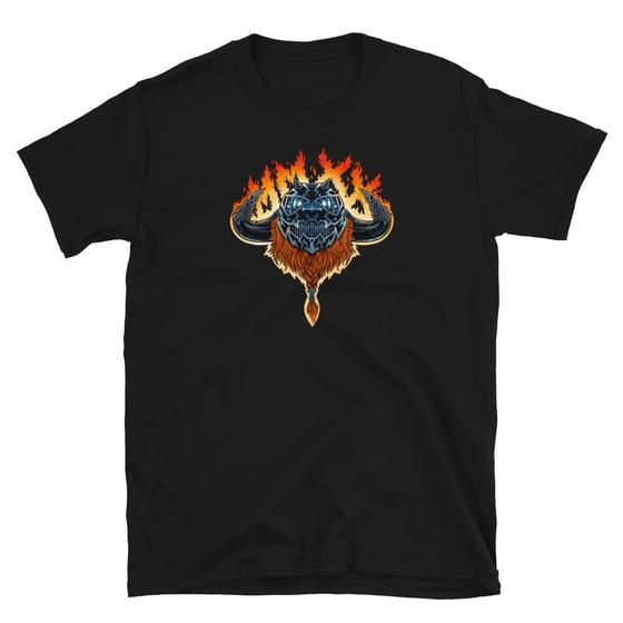 Image of Uncöuth Rooth BERZERKER Spirit of 2020 T-Shirt