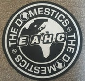 Image of THE DOMESTICS QUALITY FELT TURNTABLE SLIPMAT (LTD)