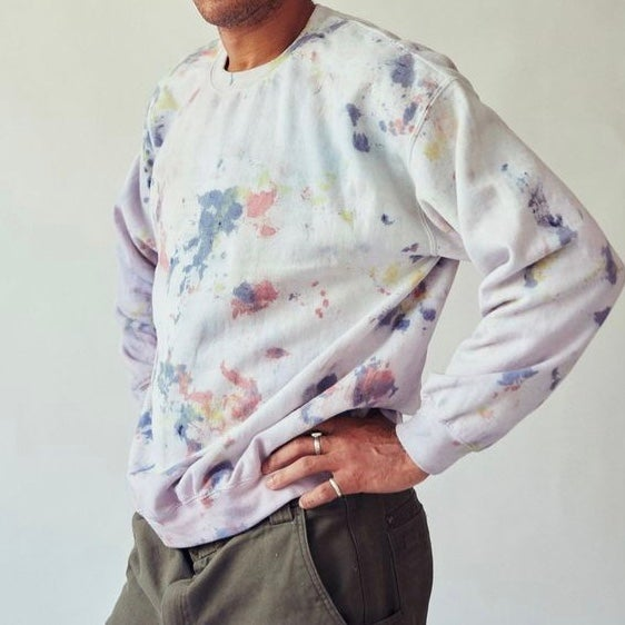Image of nube pullover