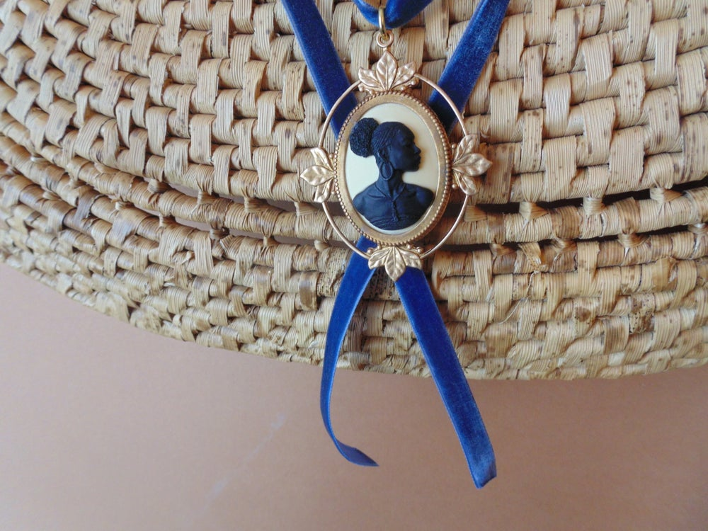 Image of Daughters of The Dust - Choker/Necklace