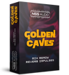 GOLDEN CAVES Reverb Pack