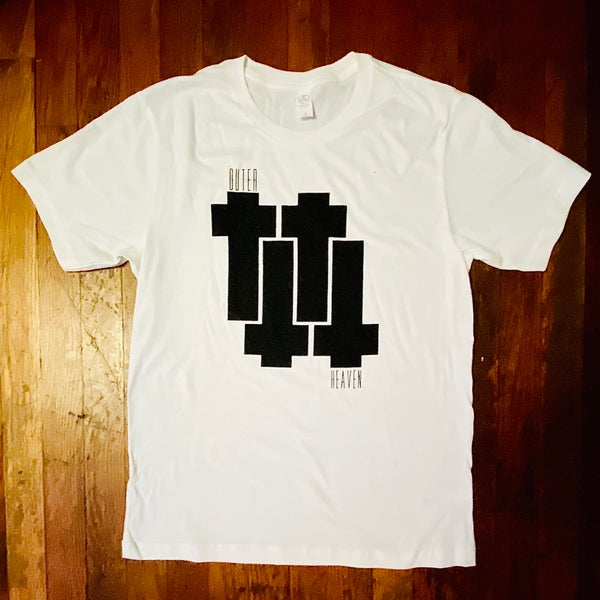Image of Outer Heaven t-shirt