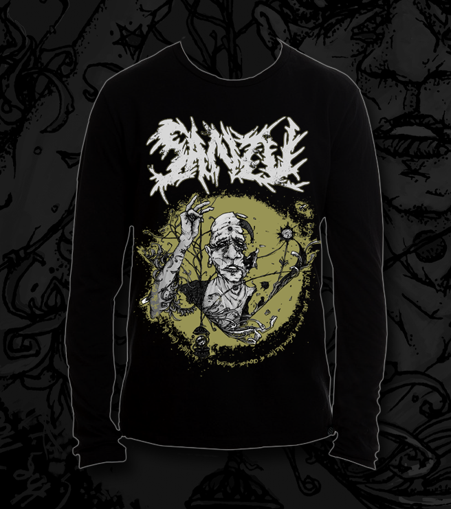 Image of Face of the End Shirt
