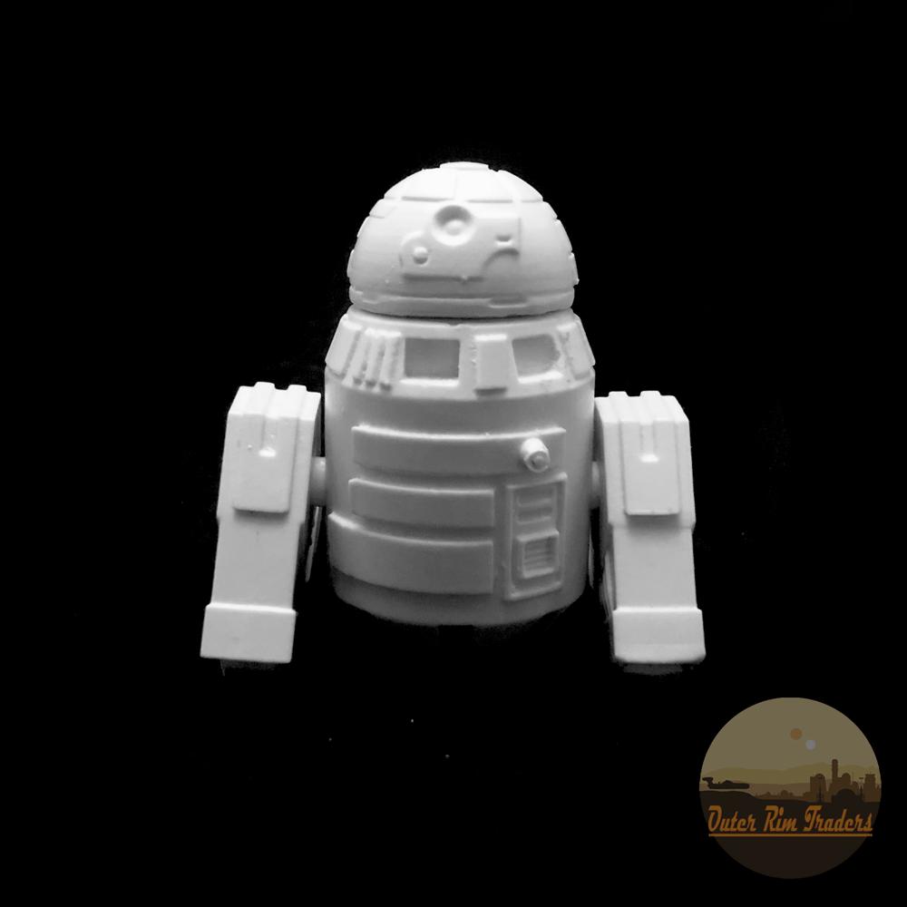 Image of Tank Robot