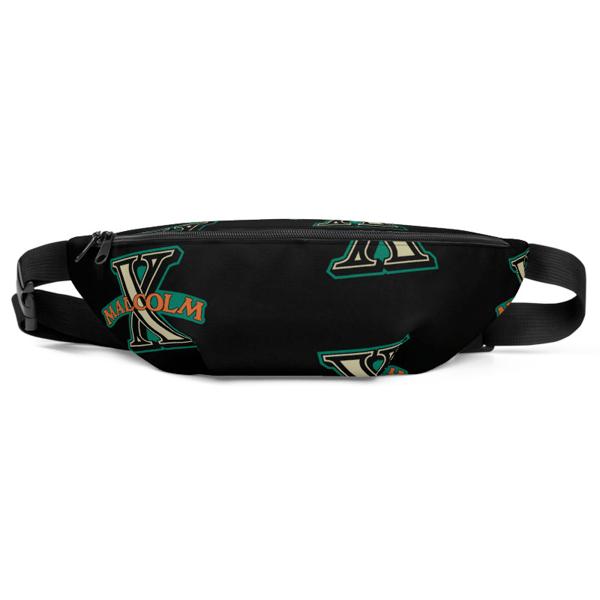Image of X Negro League Bag